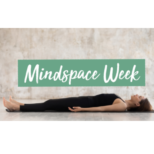 An introduction to Mindspace Week at the Virtual Village Hall