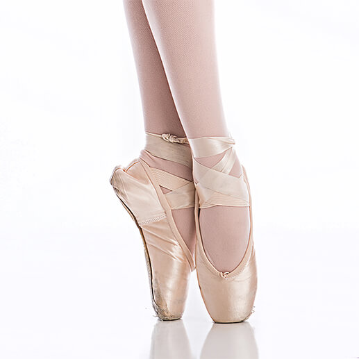 Royal Academy of Dance Silver Swans® ballet class