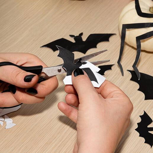 How to make a Halloween Hoots card