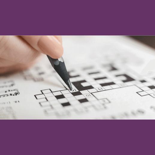 Solving cryptic crosswords