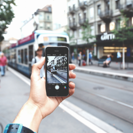 Top Tips for Mobile Photography
