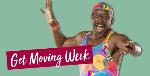 Get Moving Week