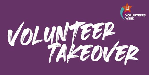 Volunteer Takeover