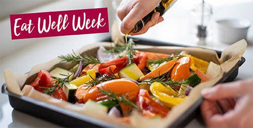 Eat Well Week